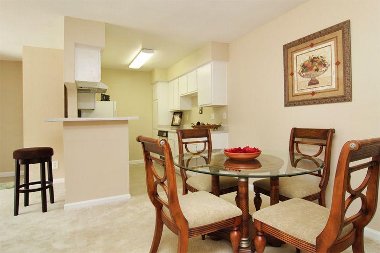 Green Arbor Apartments - Apartment Homes